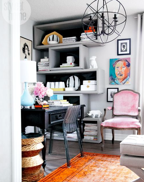 9 Stylish Office Designs You'll Want for Your Phase Three Home