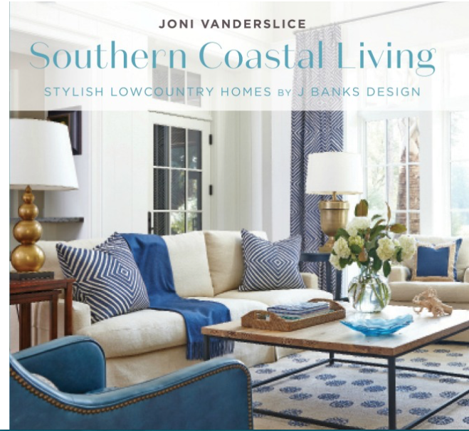 Design Love: Southern Coastal Living